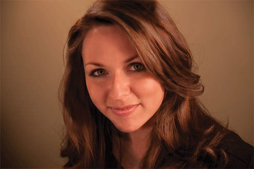 Nicole Chavers Stratton