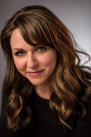 Nicole Stratton