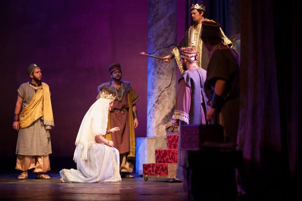 Queen Esther 2