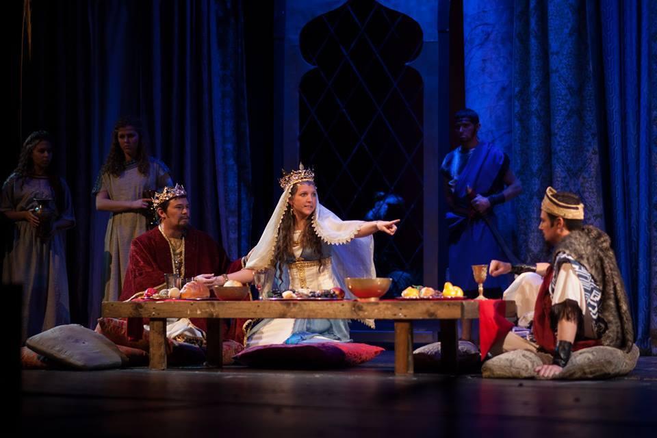 Queen Esther 3
