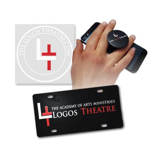 Logos Theatre Gear
