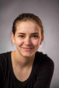 Naomi Swain